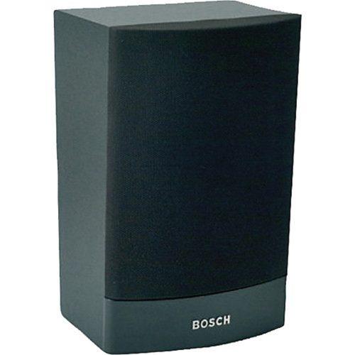Bosch LB1 6W Cabinet Loudspeaker, Black