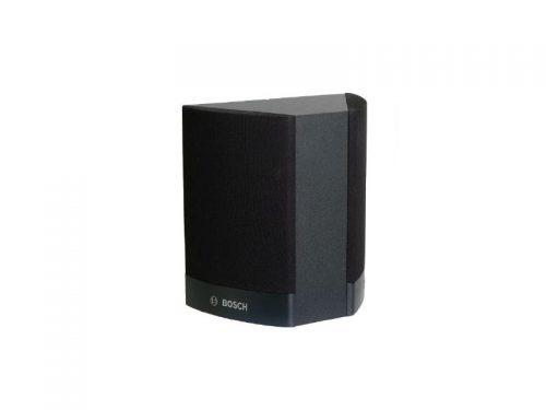 Bosch LB1 12W Bi-Directional Cabinet Loudspeaker, Black
