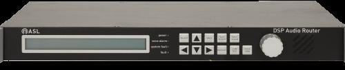 ASL VAR Router 4x4 Dsp - En54