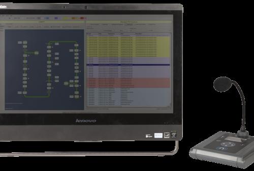 ASL VIPA IP Audio I/O Streamer And Rs232 Interface