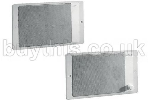 Bosch LBC Panel LSP 9/6W With Volume Contr.