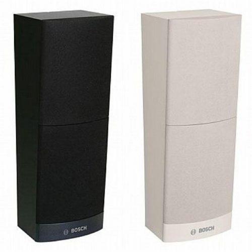 Bosch LB1 12W Cabinet Loudspeaker, White