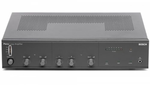Bosch Plena PA Loop Amplifier