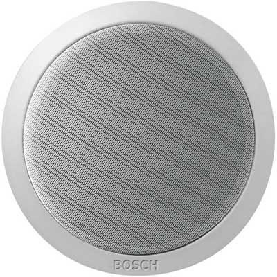Bosch LC1 Abs Grill Ceiling Loudspeaker 6W EN 54
