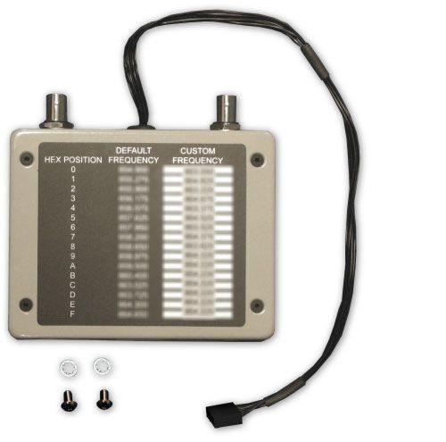 ASL RMIC Radio Microphone Receiver