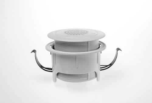 Cambridge Sound QT Plastic drywall mount