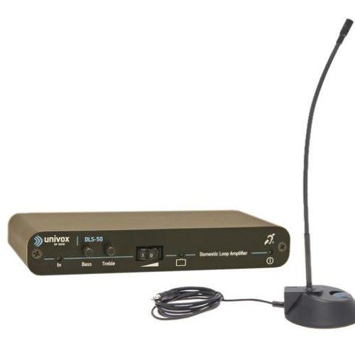 Univox Counter CTC-121 UK, Cross the Counter loop, CLS-1+loop pad